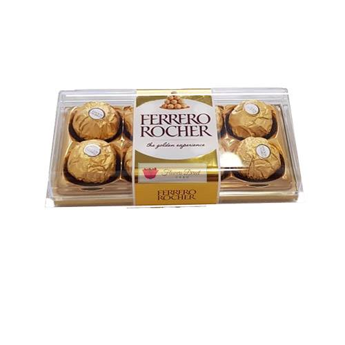 Ferrero chocolate candy cebu 8 count