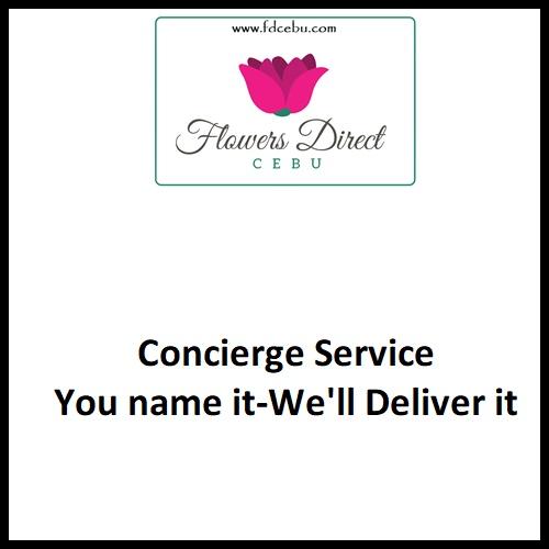 Concierge Service Cebu