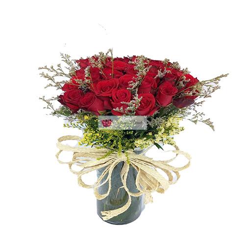 cebu red roses
