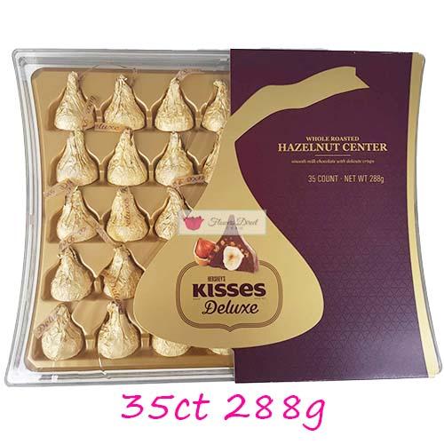 hersheys kisses deluxe
