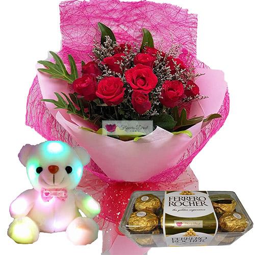online flowers cebu