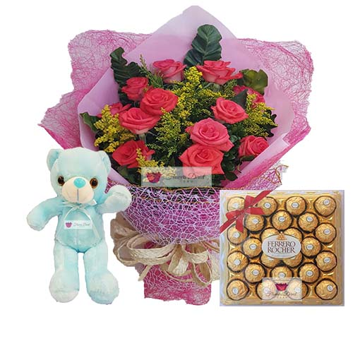 flower cebu gifts set package deal c8