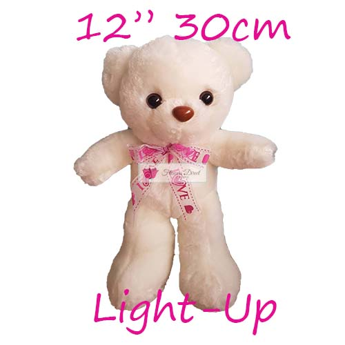 stuffed animal white fdcebu