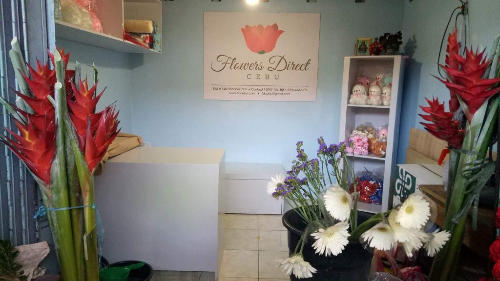 cebu florist by flowers direct cebu