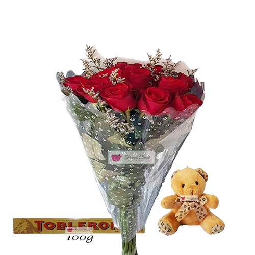 Discount Flowers Cebu