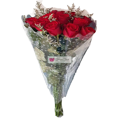 cheap roses bouquet