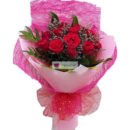 Red Roses Cebu Philippines 6 fdcebu