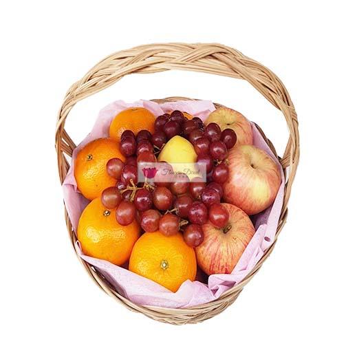 Fruit Basket option 1 fdcebu