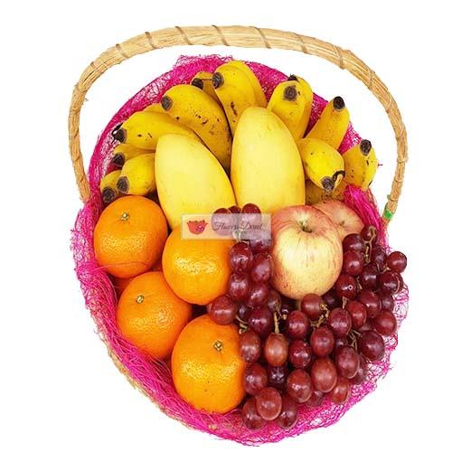 Fruit Basket option 2 fdcebu