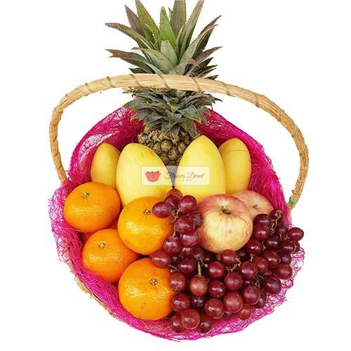 Fruit Basket option 3 fdcebu