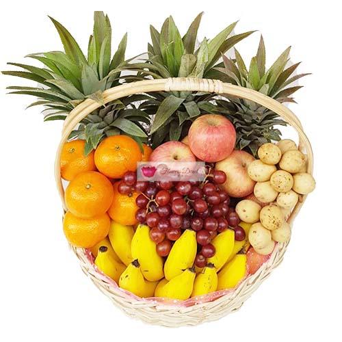 Fruit Basket Option 6 fdcebu