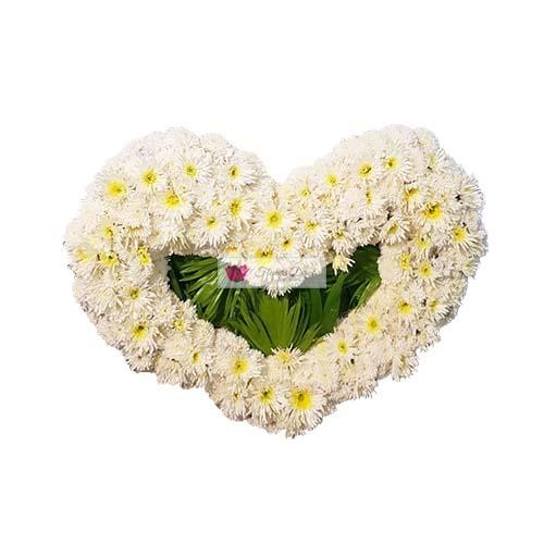 Sympathy Funeral Flowers Cebu