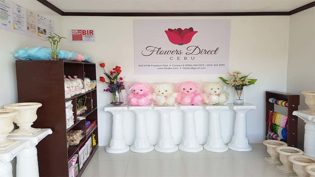 flowers direct cebu, flower shop in cebu, flower delivery in cebu