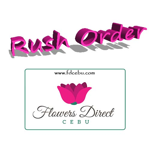 concierge service cebu rush order flowers fdcebu