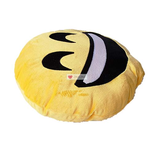 emoji pillow smile fdcebu