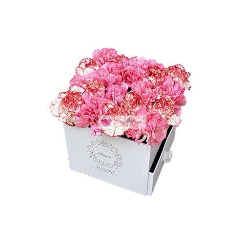 Carnation Box Cebu