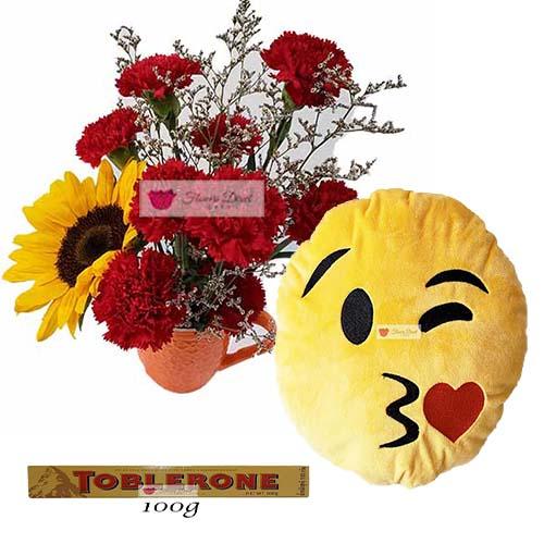Cebu Anniversary Flowers
