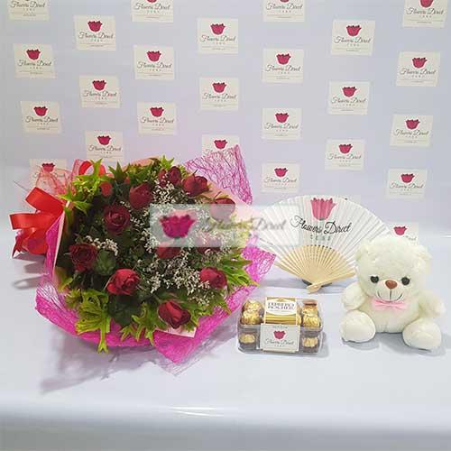 Flower Bouquet Care Tips