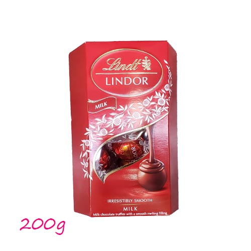Lindor Chocolate Cebu FdCebu