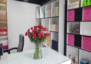 Flowers Direct Cebu inside Flower Shop