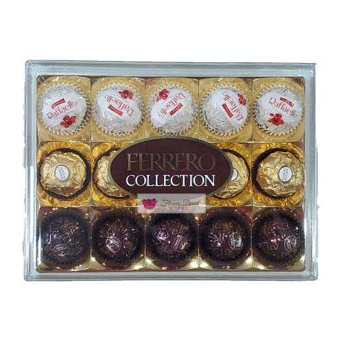 Ferrero Rocher Mixed 15ct