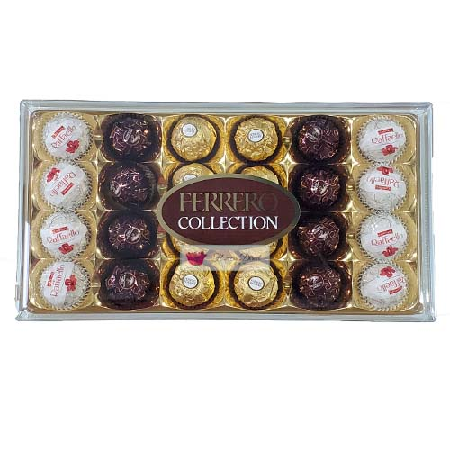 Ferrero Rocher Mixed 24ct