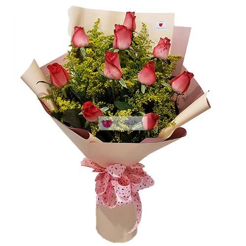 Rafaela roses Cebu